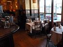 Restaurant Paris Del Papa Porte Maillot