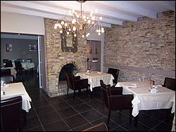 Restaurant Fleur De Sel Cappelle La Grande
