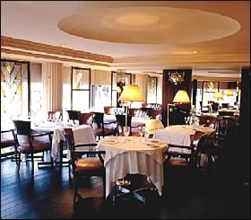 this is the related images of Garnier Paris Restaurant