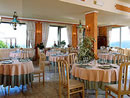 Restaurant Vic-sur-Cre Hostellerie Saint Clment