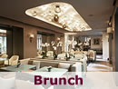 Restaurant Paris H�tel de Sers Brunch