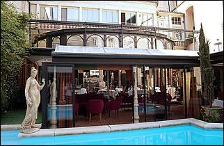 Restaurant les jardins de l 39 opera haute garonne 31 guide des meilleurs restaurants paris et - Stephane tournie les jardins de l opera ...