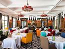 Restaurant Arles Jules C�sar Lou Marqu�s