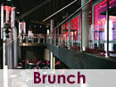 Restaurant Paris Kube Arty Brunch