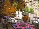 Restaurant Lauris L'Arg�las