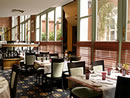 Restaurant Toulouse L'Autan-Tic, Crowne Plaza