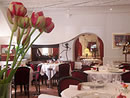 Restaurant Nice L'Univers de Christian Plumail