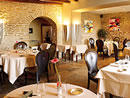 Restaurant Prenois L'Auberge de la Charme Prestige