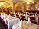 Restaurant Paris L'Etoile de Taroudant