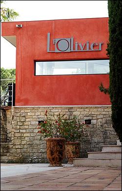 L'Olivier (84) Pertuis  Vaucluse (84)