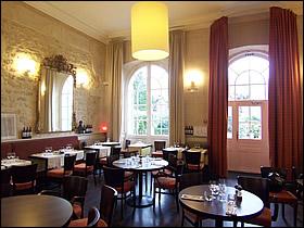 restaurant l 39 osteria saint germain en laye yvelines 78. Black Bedroom Furniture Sets. Home Design Ideas
