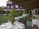 Restaurant Grasse La Bastide Saint Antoine - Chibois