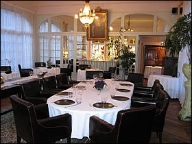 Restaurant Royat La Belle Meuni�re