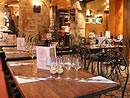 Restaurant Paris La Boussole