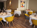 Restaurant Paris La Braisi�re