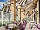 Restaurant Paris La Brasserie de l'H�tel du Louvre