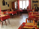 Restaurant Cr�ances La Chaumi�re