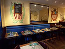 Restaurant Paris La Din�e Plancha