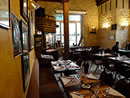 Restaurant Chantilly La Ferme de Cond�