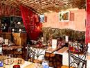 Restaurant Bormes Les Mimosas La Fleur de Thym