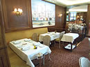 Restaurant Paris La Mar�e D�couverte