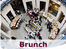 Restaurant Paris La Rotonde Brunch