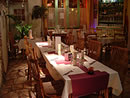 Restaurant Saint-Andr� La Table de Cuisine