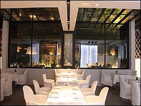 restaurant la table du huit paris paris 75. Black Bedroom Furniture Sets. Home Design Ideas