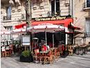 Restaurant Paris La Terrasse du Parc