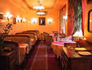 Restaurant Paris Le Swann