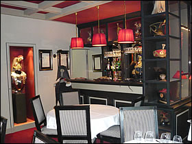restaurants romantiques en province france. Black Bedroom Furniture Sets. Home Design Ideas