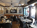Restaurant Paris Le Bar � Huitres Saint Germain