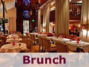 Restaurant Paris Le Berkeley Brunch
