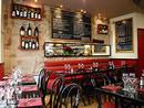 Restaurant Paris Le Bistrot de Maelle et Augustin Coquilli�re