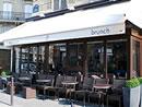 Restaurant Paris Le Bistrot de Maelle et Augustin Duquesne