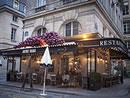 Restaurant Paris Le Bistrot Valois