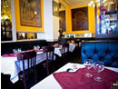 Restaurant Grenoble Le Caf� de la Table Ronde