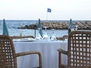Restaurant Cap d'Ail Le Cap Marquet