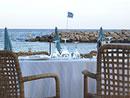 Restaurant Cap d'Ail Le Cap Marquet