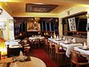 Restaurant Paris Le Caroubier
