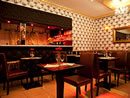 Restaurant Paris Le Carr� d'Or
