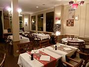 Restaurant Paris Le Carr� de Marguerite