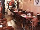 Restaurant Paris Le Caveau de l'Isle