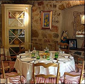 Le Clos Saint Pierre Le Rouret  Alpes-Maritimes (06)