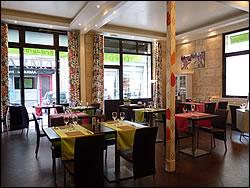 Restaurant le coin de camille bordeaux gironde 33 for Les chambres de camille bordeaux