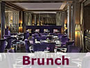 Restaurant Paris Le First, Westin Paris Brunch
