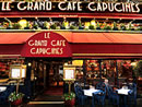 Restaurant Paris Le Grand Caf� Capucines