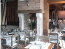 Restaurant Lyons la For�t H�tel Le Grand Cerf & Spa