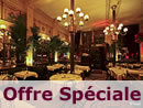 Restaurant Paris Le Grand Colbert (promo)