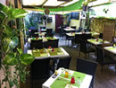 Restaurant Marseille Le Jardin des Arts